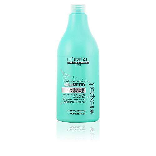 L'Oréal Expert Volumetry Anti-Gravity Volumizing - Acondicionador, 750 ml