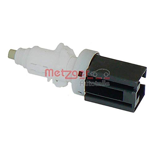 Metzger 0911023 Original Ersatzteil Bremslichtschalter