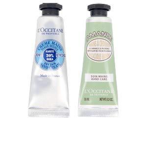 L'Occitane CrãˆMes Mains Duo Lote 2 Pz 200 g