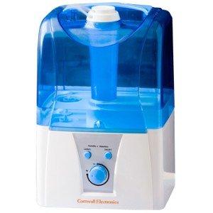 Cornwall-Humidificador por ultrasonidos, 6 l