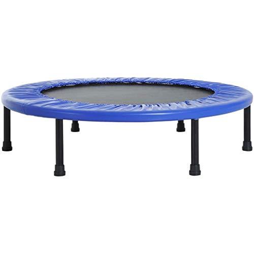 91cm 36' Mini Trampoline Aerobic Rebounder Indoor Outdoor Bedroom Living Room Fitness Jumper Adult Kids Home Gym Fitness