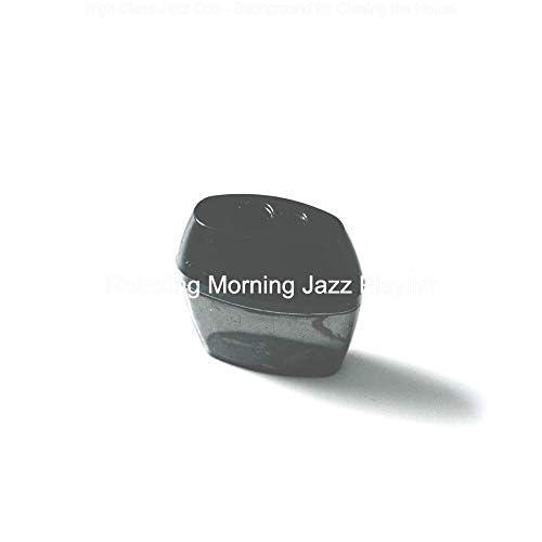 Relaxing Morning Jazz Playlist