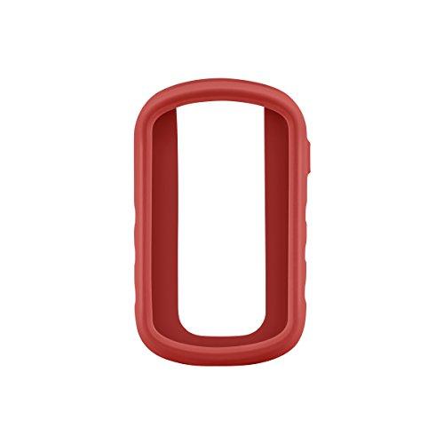 Garmin 010-12178-01 - Funda de Silicona para Etrex Touch, roja