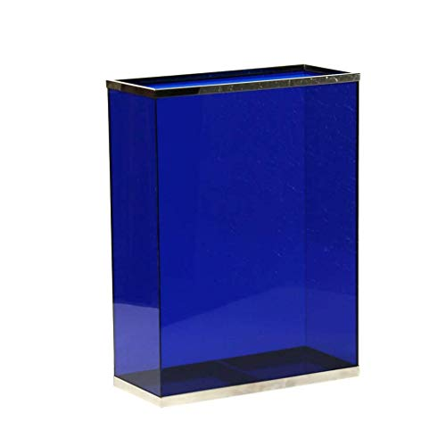 LXDDP Paragüero plástico acrílico Soporte Paraguas, Paragüero,Pasillo Entrada DéCor, Estilo Rectangular, 30.5x13.5x40cm
