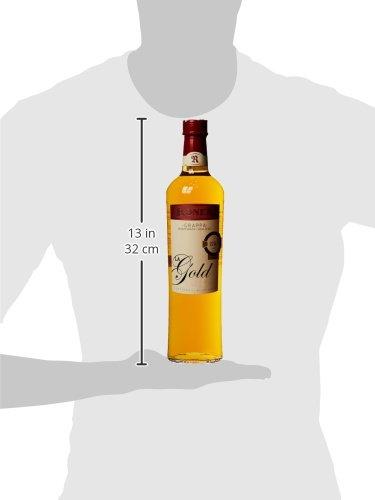 Roner Grappa La Gold (1 x 0.7 l) - 2
