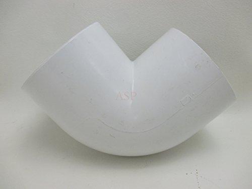 Hot Tub Spa 90° ELL 2' Slip X 2' Slip Plumbing PVC Fitting How to Video