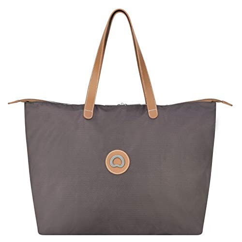 Delsey Paris CHATELET SOFT AIR Messenger Bag 44 centimeters 37.299999999999997 Brown (Schokolade)