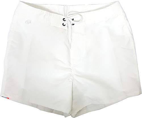 SUNDEK Boardshort Uomo Art. M502BDTA100 White BlCeAr Uomo Mod. M502BDTA100 40