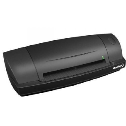 Best Prices! AMBIR TECHNOLOGY DS687-A3P / DS687 Sheetfed Scanner / DUPLEX A6 ID CARD SCANNER WITH AM...