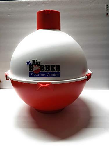Byers Big Bobber Floating Cooler , Model# 1701