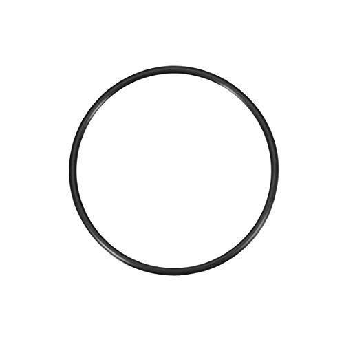 sourcing map O-Ringe Nitrilkautschuk Gummi 100mm x 110mm x 5mm Dichtungsringe Dichtung DE de