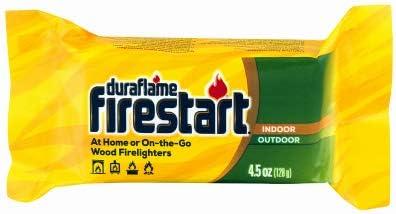 Duraflame Cowboy 02441 4 5OZ Fire Lighter Quantity 24 product image