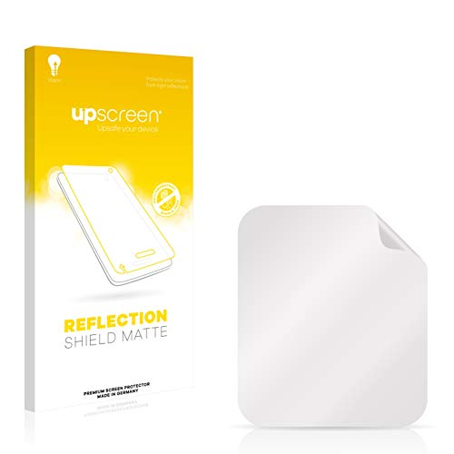 upscreen Anti-Glare Screen Protector compatible with Auburet ETX001 – Protection Film Matte