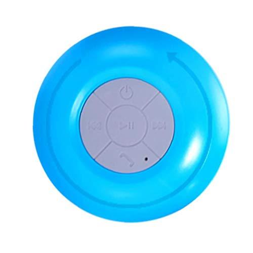 Tragbare Mini-bluetooth-lautsprecher Fm Radio-lcd-schirm-freisprecheinrichtung Wasserdichtes Bluetooth-lautsprecher Mit Eingebautem Mikrofon Dusche Lautsprechern Dienstprogramme Praktisches Werkzeug