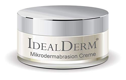 Mikrodermabrasionscreme professionelle 200 Gramm mit 50% Wirkstoffe microdermabrasionscreme Dermabrasion für zu Hause