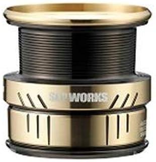 ダイワslpワークス(Daiwa Slp Works) SLPW LT タイプ-αスプール ゴールド 2500