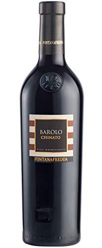 Fontanafredda Le Righe Barolo Chinato Vino Rosso - 500 ml