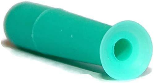 Weich Kontaktlinsen Grün Einsetzer Entferner 10 Stück für Monatlich und Täglich Kontaktlinsensauger von Sports World Vision
