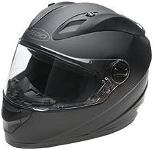 Sedici Strada Primo Helmet - MD - Matte Black