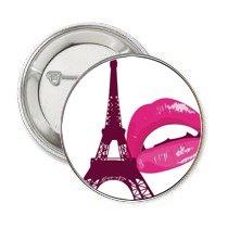 Upper - Spilla Paris Pink