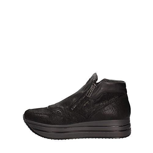 IGI&Co 2146611 Sneakers Damen schwarz 37