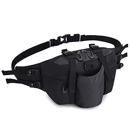 xmk2021888 Riñonera Bolsillos deportivos bolsillos para correr transpirables y livianos bolsillos para montar deportes al aire libre accesorios de viaje viajes montando un hombro portátil portabotella