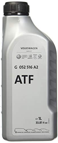 Original Audi Getriebeöl 6-Gang Schaltgetriebe 7-Gang DSG G055532A2