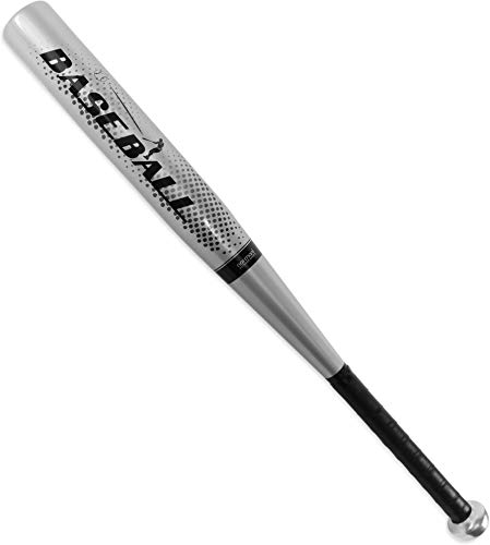 normani Aluminium Baseballschläger mit rutschfestem Griff Spotter Freizeitsportler 18