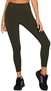 Lorna Jane Women's Swift Core Ankle Biter Tight