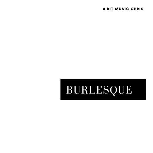 8 Bit Music Chris
