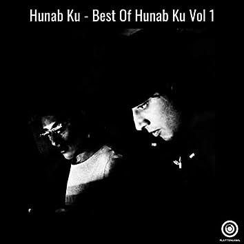 Best Of Hunab Ku Vol 1