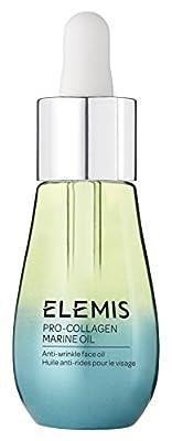 Elemis Pro-Collagen Marine Oil, Anti-wrinkle Facial Oil, 15 ml from Elemis
