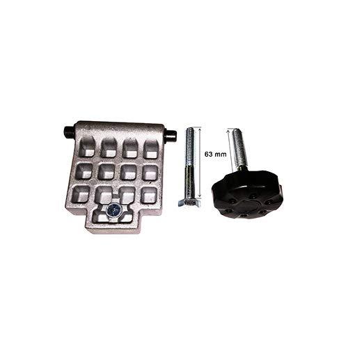 ATIKA Ersatzteil - Gegenplatte für Häcksler ALF, GHD & LHF 2800 ***NEU***
