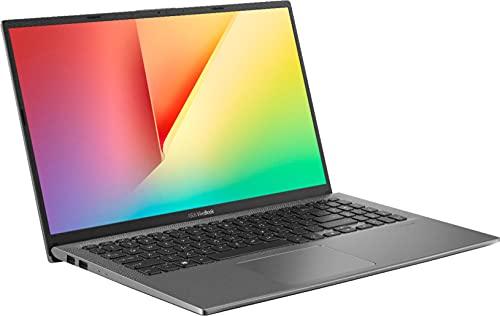 ASUS Vivobook 15.6 Full HD Intel Gen 10 Core i7-1065G7 8GB RAM 1TB HDD + 256GB SSD Win 10 Laptop
