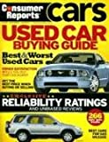 Consumer Reports: Used Car Buying Guide Best & Worst Used Cars
