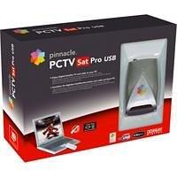 Pinnacle Systems PCTV SAT PRO DVB-S TV Karte USB 450E Retail