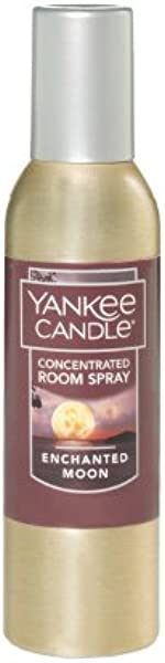 Yankee Candle Enchanted Moon Concentrated Room Spray Fresh Scent