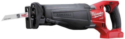 Milwaukee M18CSX-0 M18 Kraftstoff Sawzall
