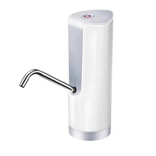 Water Dispenser USB oplaadbare drinkwater pomp, barreled water, verwijderbare, drinkwater pomp, water dispenser filter hsvbkwm