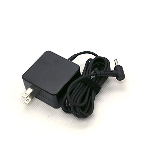 33W 1.75A 19V AC Adapter Charger Compatible with Asus Chromebook C300M C300MA C300SA C300S C300 C202 C202S C202SA C202SA-YS02 C202SA-YS01 Power Supply Adapter Cord by CHLOLMY