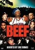 Beef 2003 Alemania DVD