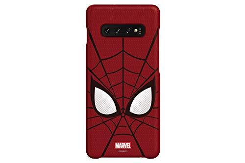 Haainc GP-G975HIFGHWD Coque Intelligente pour Samsung Galaxy S10+ Motif Spiderman