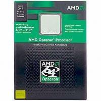 AMD OPTERON 146 2.0GHZ Sockel 939 Prozessor