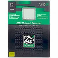 AMD OPTERON 146 2.0 GHz Socket 939 processor