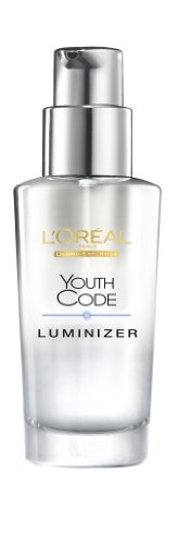 L'Oréal Paris Youth Code Luminizer Serum, 30 ml