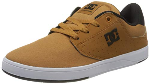 DC Shoes Plaza - Shoes for Men - Schuhe - Männer - EU 38 - Gelb
