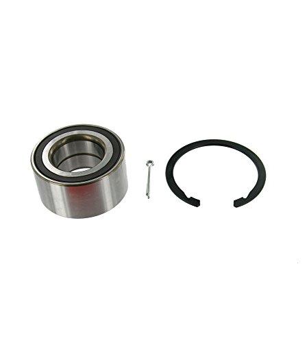 Preisvergleich Produktbild SKF VKBA 7408 Radlagersatz
