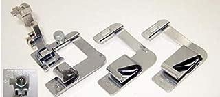 Sew-link 3 Set Bias Tape Binding Foot 4/8