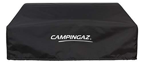 CAMPINGAZ 2000031422 Housse Pour Schutzhülle für Plancha, Schwarz