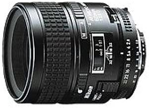 AF Micro-NIKKOR 60mm f/2.8D Lens for Nikon DSLR Cameras
